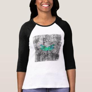 T do fóssil da libélula tshirts