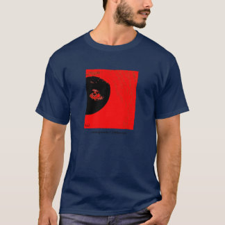 T do marinho dos homens de Oracle Camiseta