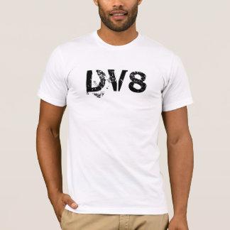 T do original DV8 Camiseta