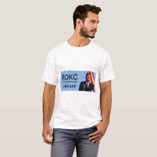 T do Podcast de ROKC Camiseta
