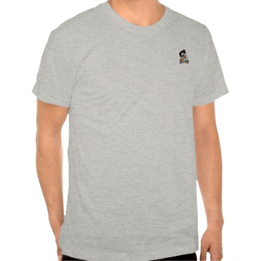 T do problema camisetas