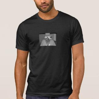 T do rato da capa do CURSO Tshirts