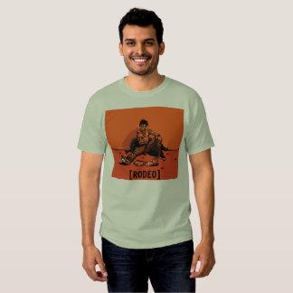 T do rodeio de Travis Scott T-shirts