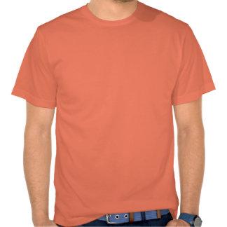 T do safari 2013 camisetas