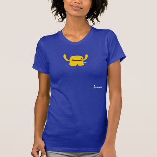 T do Stanley das mulheres Tshirts
