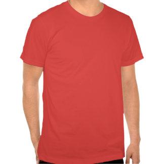 T do Stanley dos homens Camiseta