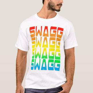 T do swaGG Camiseta