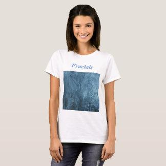 T dos Fractals Camiseta