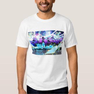T FBL do gerador Tshirt
