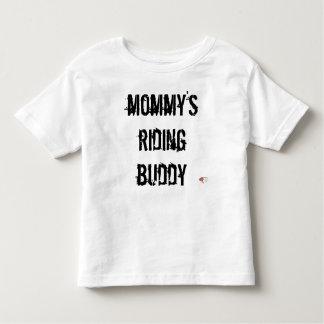 T futuro do entusiasta camiseta infantil