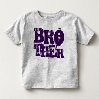 T-merda do IRMÃO para miúdos Camiseta Infantil