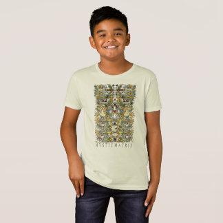 "T natural dos meninos do ""Idyll"" de MYSTICMATRIX Camiseta"