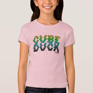 "T oficial dos ""CUBOS"" do PATO do CUBO! Tshirt"