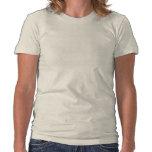 T orgânico de Paris T-shirts