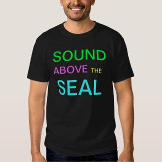 T radical do SAS Tshirts
