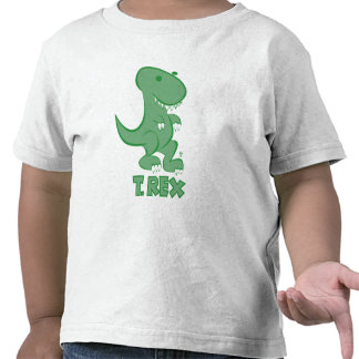 T. Rex Tshirt