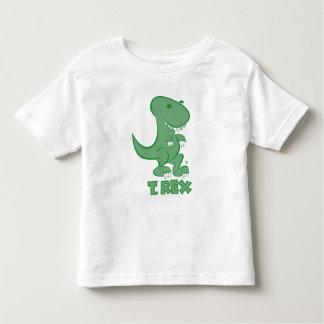 T. Rex Camiseta Infantil