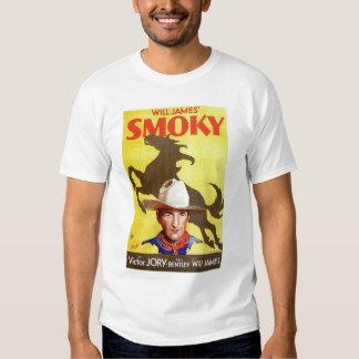 T-shirt 1933 ocidental do cartaz cinematográfico