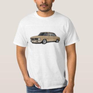 T-shirt 2002 de BMW Camiseta