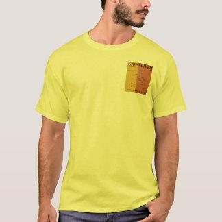T-shirt 2009 de Saco Camiseta