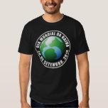 T-shirt 2010 Português
