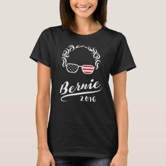 T-shirt 2016 da camisa | Bernie das máquinas de