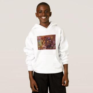 T-shirt africano do jérsei do leão