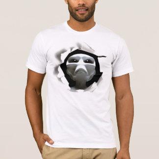 T-shirt Alien UFO Camiseta