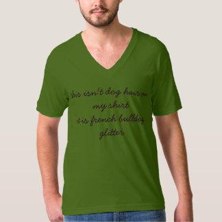 T-shirt americano básico do roupa dos homens