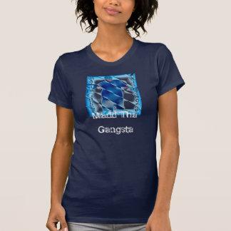 T-shirt básico das senhoras 2