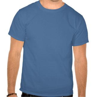 T-shirt básico do TACO, azul