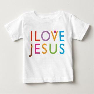 t-shirt bonito do bebê, t-shirt do bebê da cor