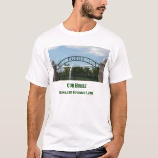 T-shirt Camiseta