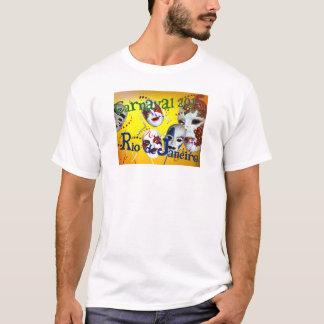 T-shirt Carnaval Camiseta
