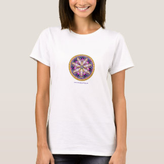 T-shirt celestial da psicologia camiseta