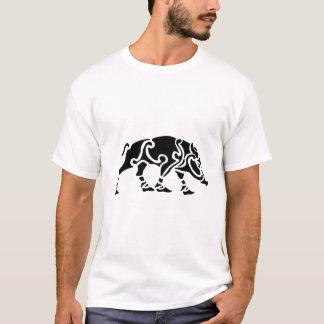 T-shirt celta do varrão camiseta