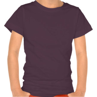 """T-shirt """"corajoso e forte"""" do jérsei do esporte"""