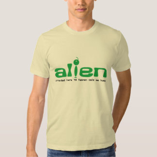 T-shirt cristão estrangeiro