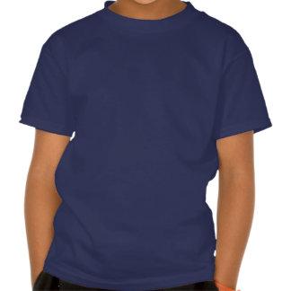 T-shirt da academia da estrela norte