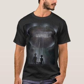 T-shirt da alienígena de Roswell Camiseta