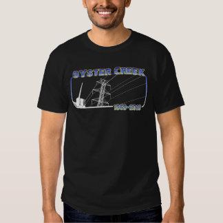T-shirt da angra da ostra