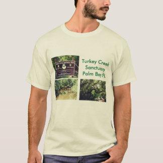 T-shirt da angra de Turquia Camiseta