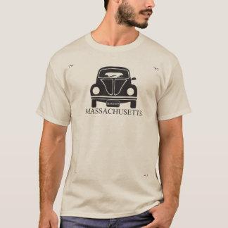 T-shirt da areia do inseto de Berkshire Camiseta
