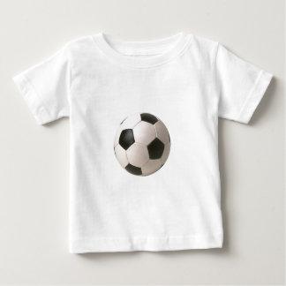 T-shirt da bola de futebol