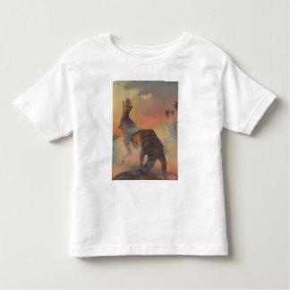 T-shirt da criança