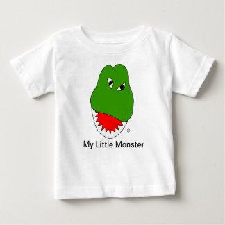T-shirt da criança de Malcolm Camiseta Para Bebê
