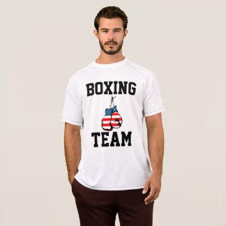 T-shirt da EQUIPE do ENCAIXOTAMENTO Camiseta