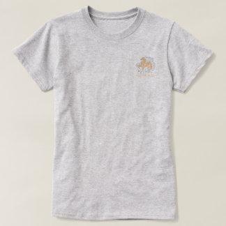 T-shirt da fazenda do Zephyr