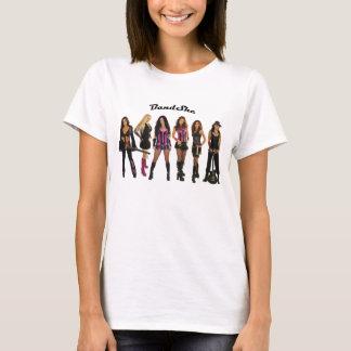 T-shirt da foto camiseta