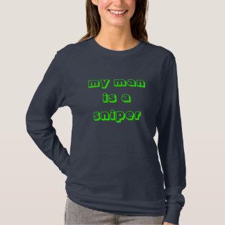 t-shirt da frase da provocação das mulheres camiseta
